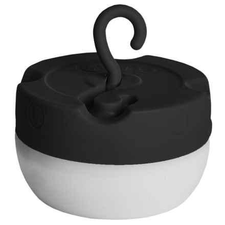 ENO Moonshine Lantern - 60 Lumens in Black - Closeouts