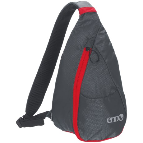ENO Possum Pocket Bag in Slate