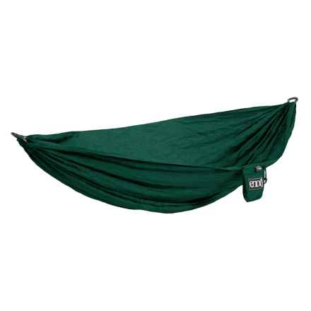 Eno Pronest Hammock in Forest - Closeouts