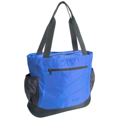 ENO Relay Festival-Yoga Tote Bag