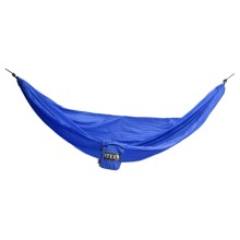 ENO RestNest Hammock in Blue - Closeouts