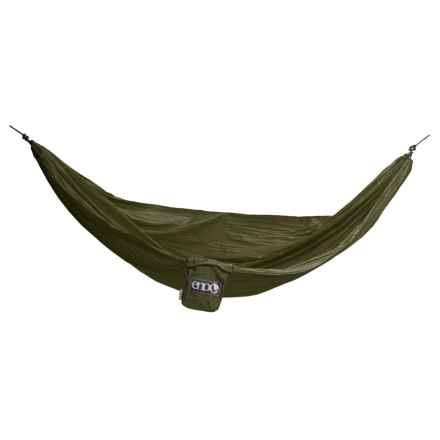 ENO RestNest Hammock in Olive - Closeouts