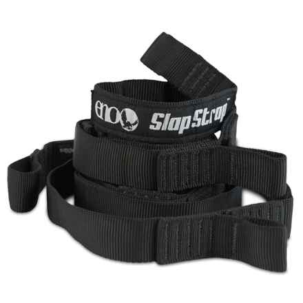 ENO Slap Strap in Black - Closeouts