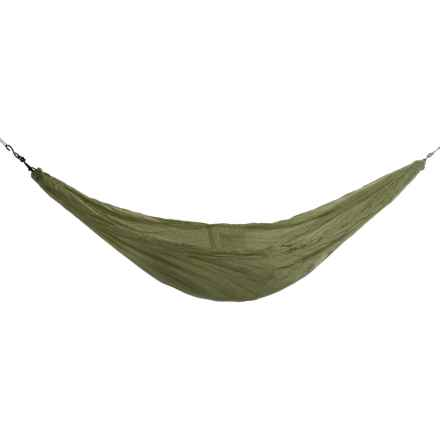 Eno Sportsman Hammock in Olive - Closeouts