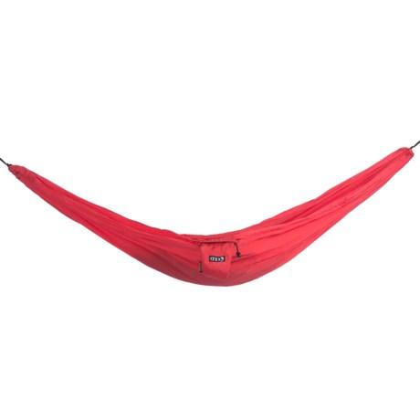 Eno Sportsman Hammock Kit in Red
