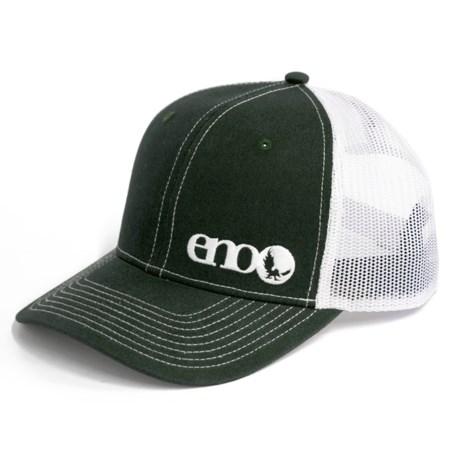 0f2e1756dcce6 ENO Trucker Hat (For Men) - Save 60%