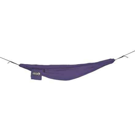 ENO Underbelly Gear Sling in Purple - Closeouts