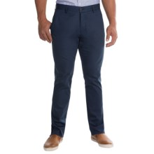 Enzo Jeans Pool Chino Pants (For Men) in Navy - Closeouts
