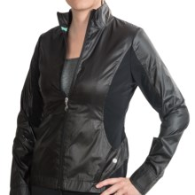 EP Pro Empire State Sport Jacket - Lightweight (For Women) in 001 Black - 2nds