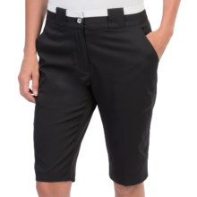 EP Pro Fancy That Shorts (For Women) in Black Multi - Closeouts