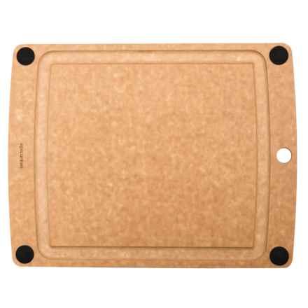 "Epicurean All-in-One Cutting Board - 14.5x11"" in Natural - 2nds"