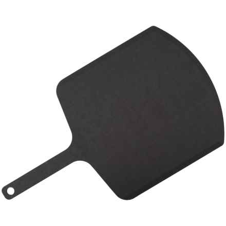 """Epicurean Commercial Pizza Peel and Cutting Board - 14x24"""" in Slate - 2nds"""