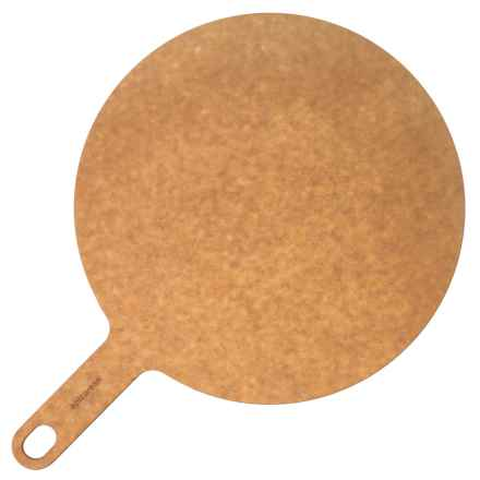 "Epicurean Commercial Round Pizza Board - 12"" in Natural - 2nds"