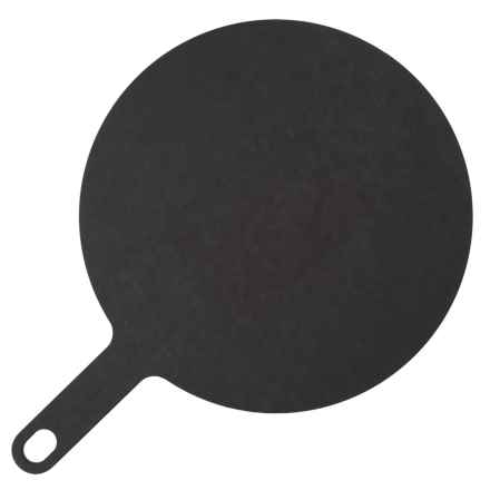 "Epicurean Commercial Round Pizza Board - 14"" in Slate - 2nds"