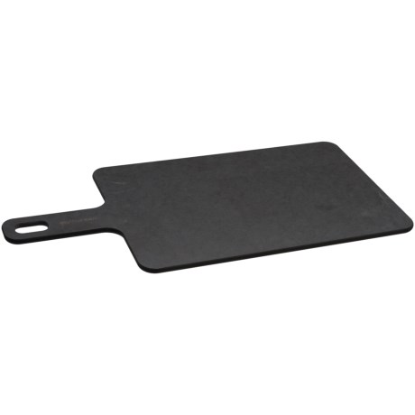 """Epicurean Cut and Serve Cutting Board - 15x7.5"""" in Slate"""