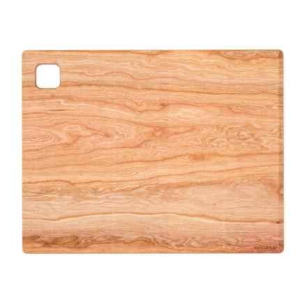 """Epicurean Cutting Board -11.25x8.75"""" in Cherry/Natural - 2nds"""