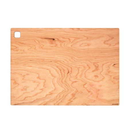 """Epicurean Cutting Board - 18x13"""" in Cherry/Natural"""
