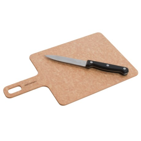 Epicurean Handy Cutting Board -9x7""
