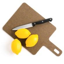 "Epicurean Handy Cutting Board -9x7"" in Nutmeg - 2nds"