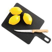 "Epicurean Handy Cutting Board -9x7"" in Slate - 2nds"