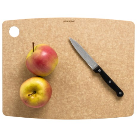 Epicurean Kitchen Series Cutting Board - 11.5x9""