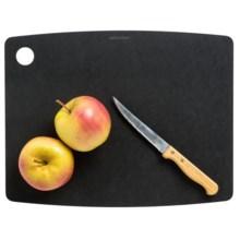 """Epicurean Kitchen Series Cutting Board - 11.5x9"""" in Slate - 2nds"""