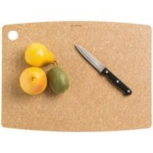 "Epicurean Kitchen Series Cutting Board - 18x13"" in Natural - 2nds"