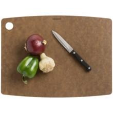 "Epicurean Kitchen Series Cutting Board - 18x13"" in Nutmeg - 2nds"