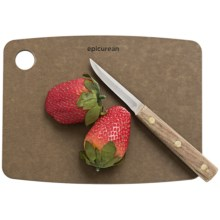 "Epicurean Kitchen Series Cutting Board - 8x6"" in Recycled Cardboard - Closeouts"
