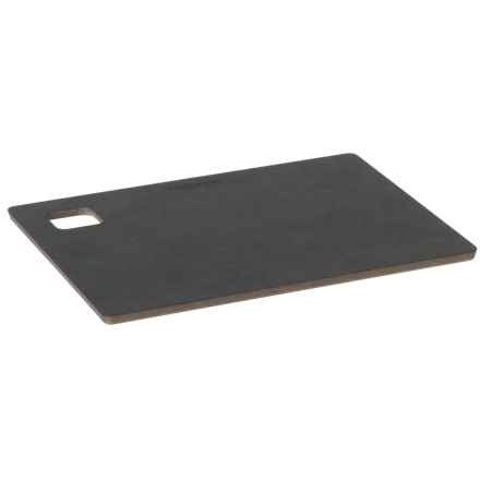 "Epicurean Kitchen Series Cutting Board - 8x6"" in Slate/Nutmeg - 2nds"