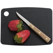 "Epicurean Kitchen Series Cutting Board - 8x6"" in Slate - Closeouts"