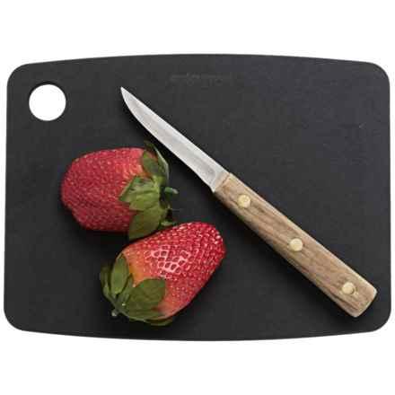 """Epicurean Kitchen Series Cutting Board - 8x6"""" in Slate - 2nds"""