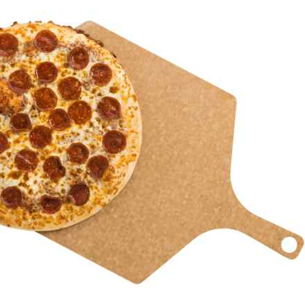 "Epicurean Pizza Peel - Large, 21x14"" in Natural - 2nds"
