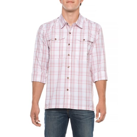 Equatorial Shirt – UPF 40+, Long Sleeve (For Men)