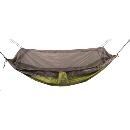 Equip Mosquito Hammock in Moss Green - Closeouts