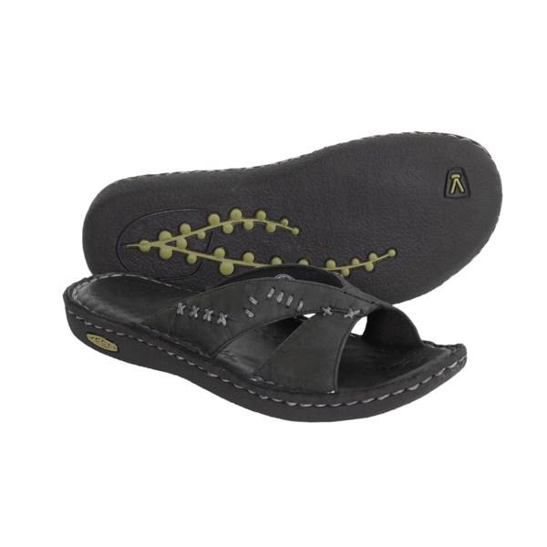 Keen Isabella Slide Sandal Women S Women S Casual Sandals