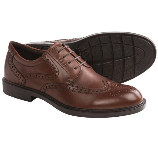 04dc3da64426 ECCO Atlanta Wingtip Oxford Shoes (For Men)