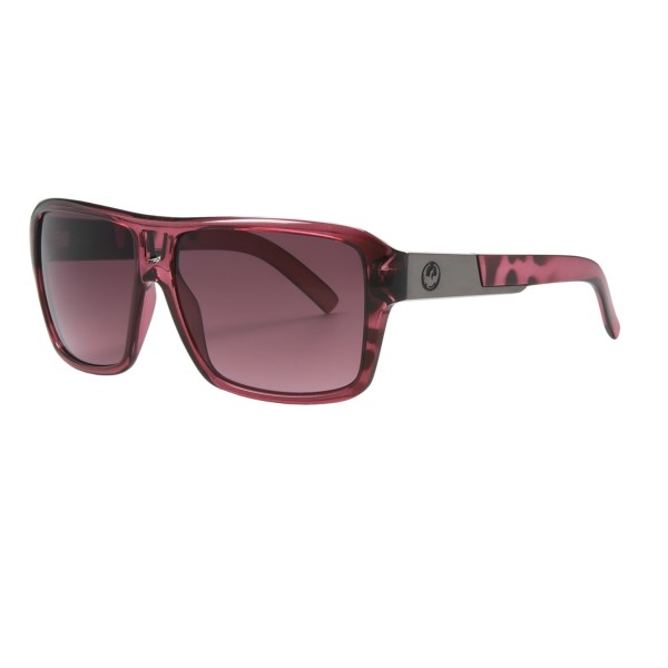 Dragon Alliance The Jam Sunglasses - Gradient Lenses