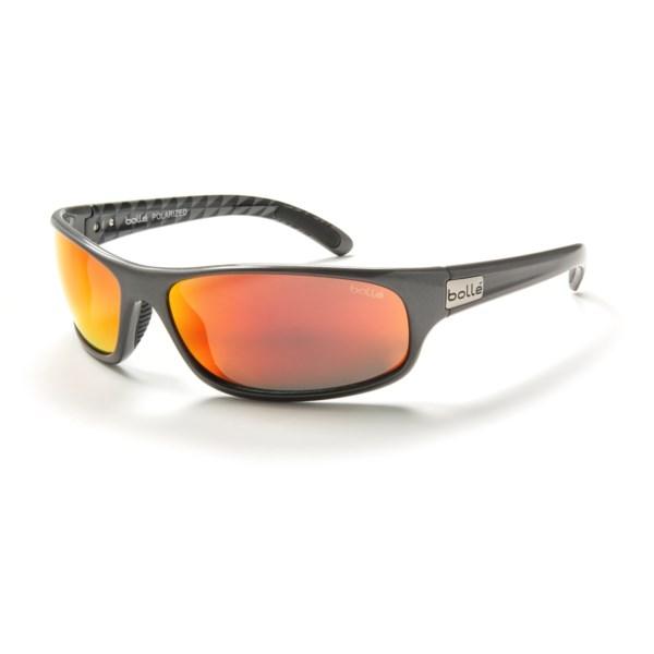 Bolle Anaconda Sunglasses - Polarized TNS Lenses