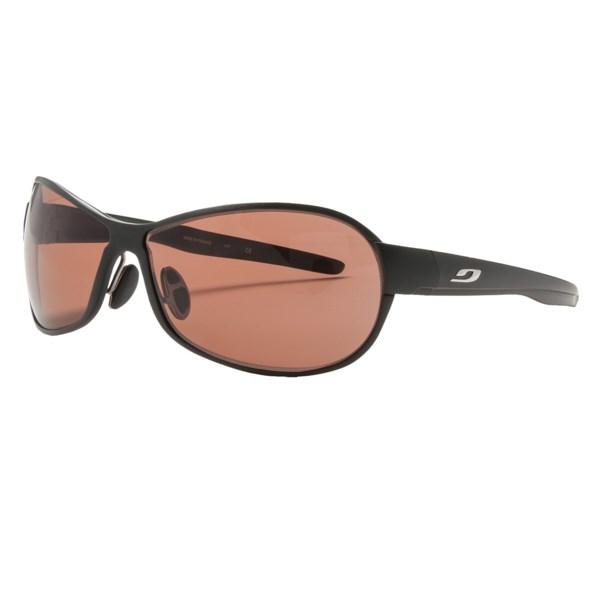 Julbo Show Sunglasses - Polarized, Photochromic Falcon Lenses