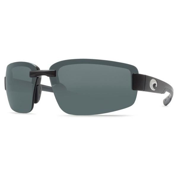 Costa Seadrift Sunglasses - Polarized 580P Lenses