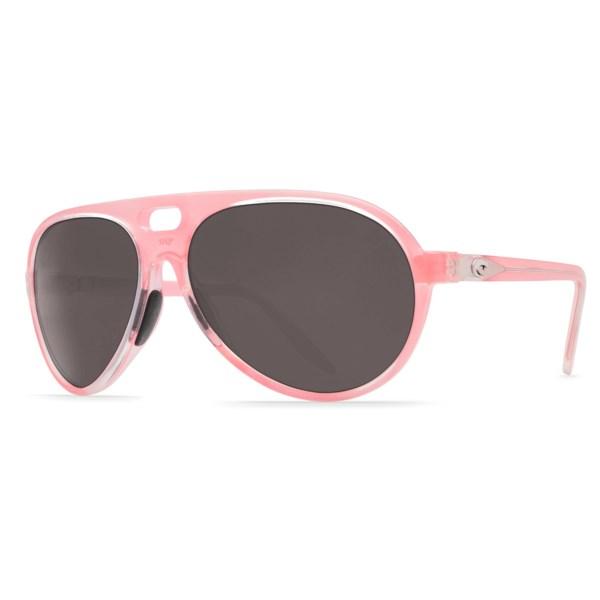 Costa Grand Catalina Sunglasses - Polarized 400P Lenses