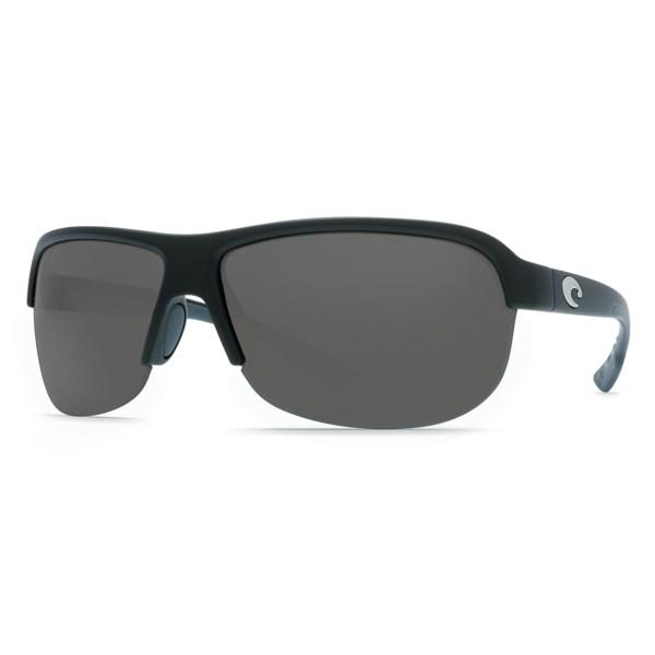 Costa Coba Sunglasses - Polarized 580P Lenses