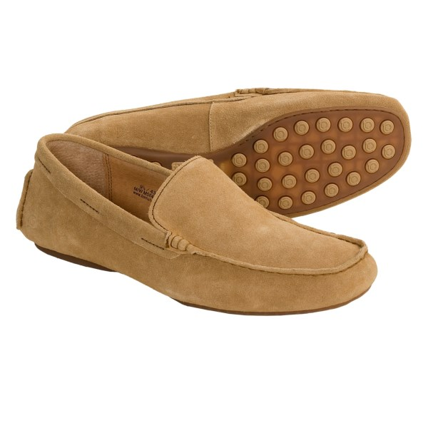 Born Kilbury Driving Moccasins (For Men)