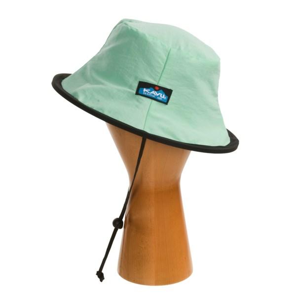 sun hats for men. Kavu Fisherman#39;s Chillba Hat