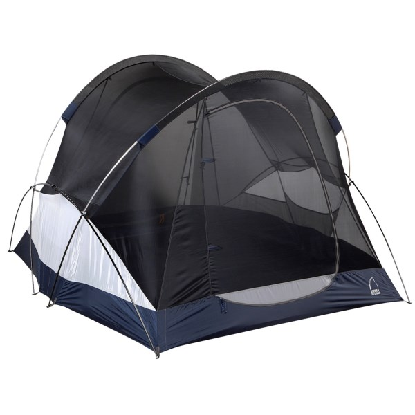 Outdoor Kelty Carport Deluxe Shelter - Large
