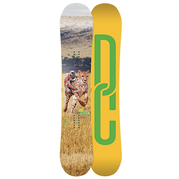 DC Shoes 2013 Biddy Snowboard (For Women)