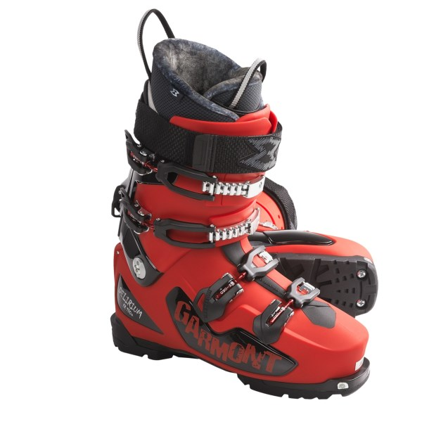 Garmont Delirium AT Ski Boots - Dynafit (R) Compatible (For Men)