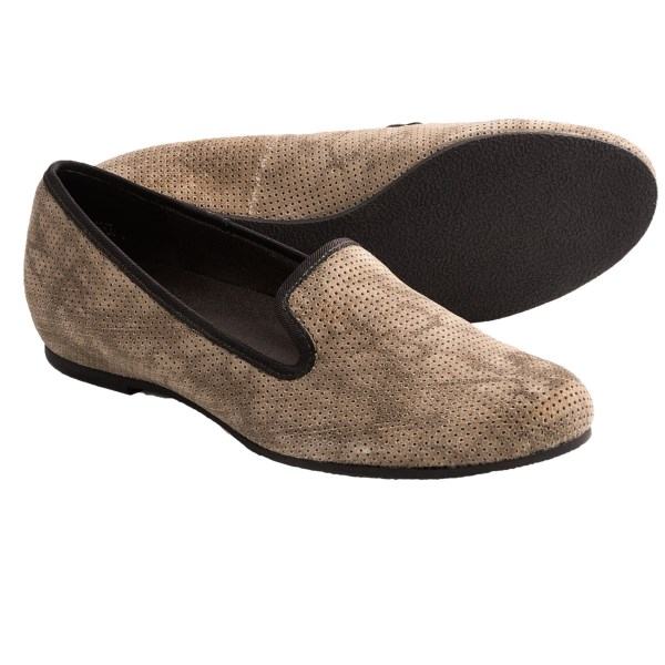 Munro American Jerrie Shoes - Nubuck (For Women)