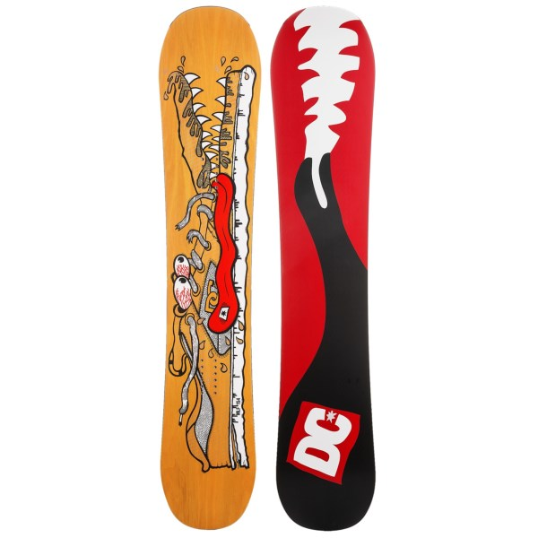 DC Shoes MLF Snowboard